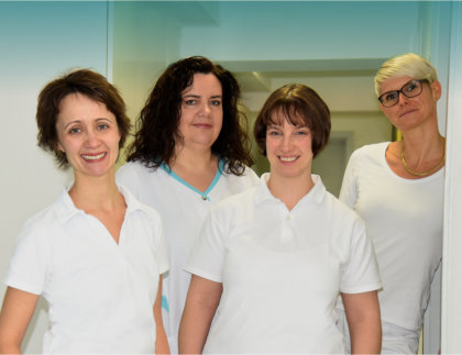 Team von Zahnarzt Ludwigsfelde