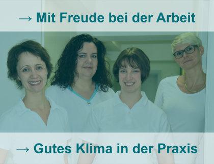 Team von Zahnarzt Ludwigsfelde-2020